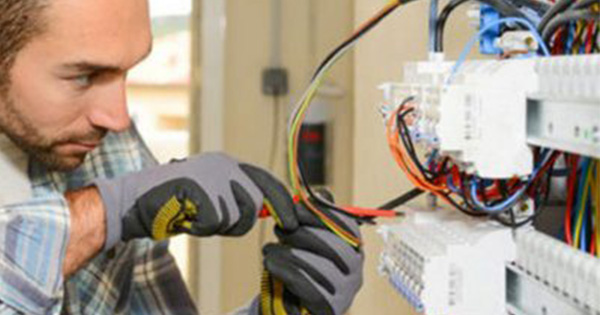 Raleigh Electrician, Raleigh Electrical Contractors